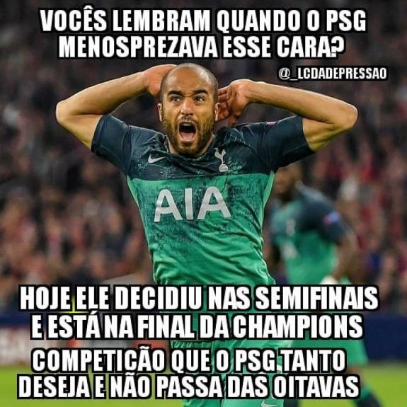 Memes De La Sorprendente Victoria Del Ajax 1 0 Tottenham Youtube