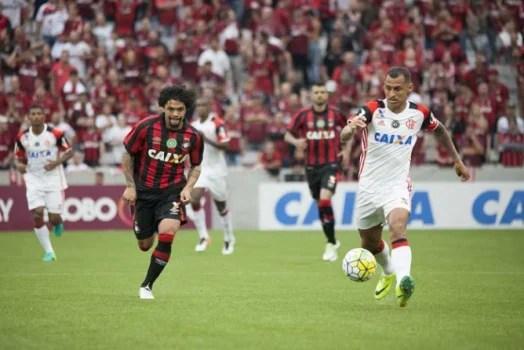 Atlético-PR x Flamengo