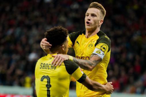 Resultado de imagem para Borussia Dortmund x Bayern de Munique