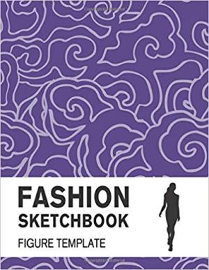 200+ Fashion Sketchbook Figure Template: Easily Sketch Your Fashion Design with Large Figure Template