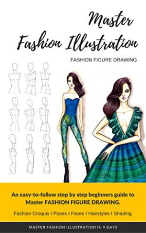 Master FASHION SKETCHES in 9 Days Even If You Don't Know How To Sketch