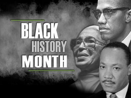 Black History Month Lance Scurv