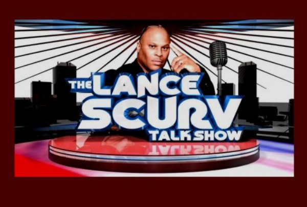LanceScurv TV – The LanceScurv Madman Weekly Rant #1