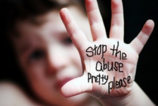 The LanceScurv Talk Show – Surviving Molestation: How We Came Back From The Brink!