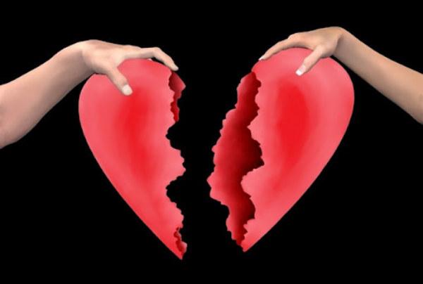 The Gantt Report – Broken Relations