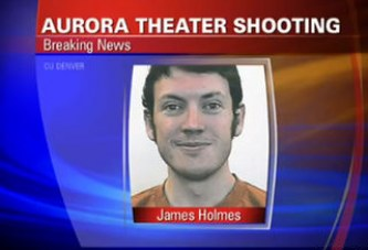 LanceScurv TV – The Aurora Colorado Shooting Tragedy: Would George Zimmerman Consider That God's Work Also?