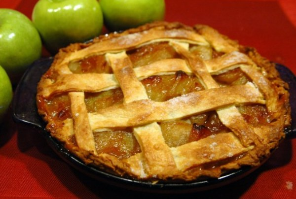 If Going Postal Is As American As Apple Pie Then Prepare For The United States To Smell Like One Big Bakery!