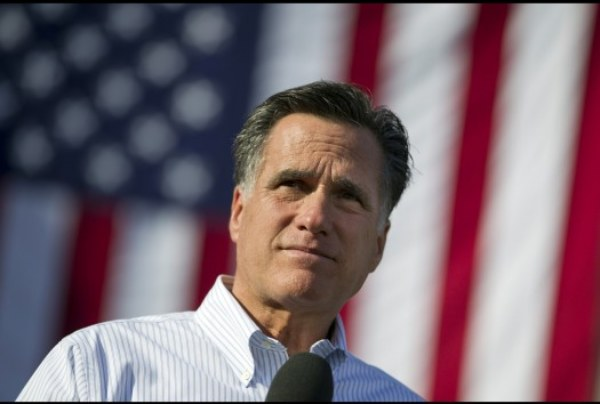 LanceScurv TV – Why Mitt Romney Won't Flip Flop On Abortion If He Gets A Black Grand Child!
