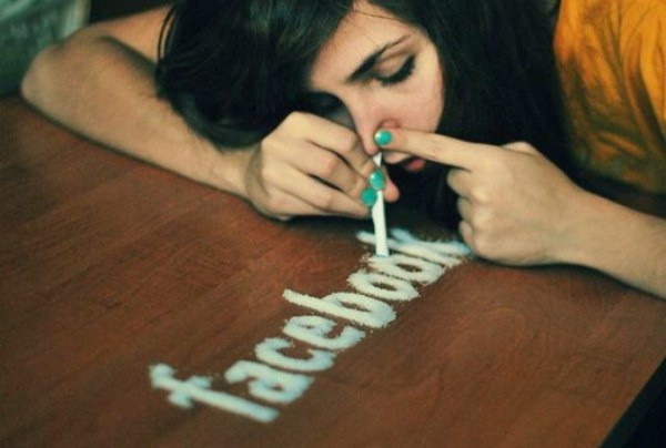 Our Facebook Addictions Have Hijacked Our Cyber Infested Lives To An All Time Low!