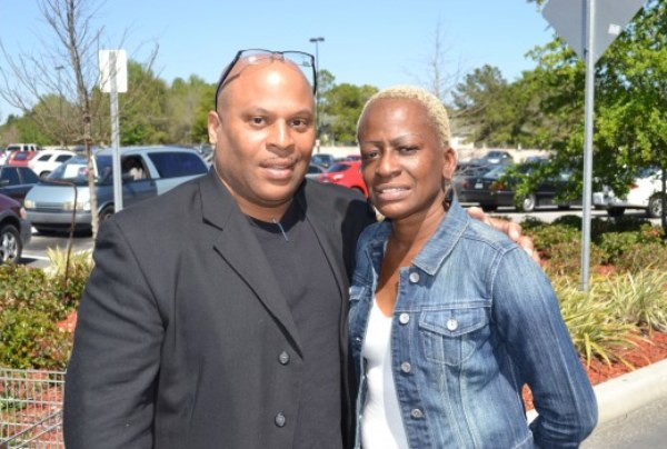 Support Candidate Regina Hill For Orlando City Commissioner District 5