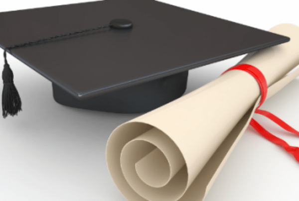 The LanceScurv Show – Is A College Degree The New High School Diploma?