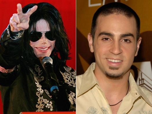 Michael Jackson - Wade Robson