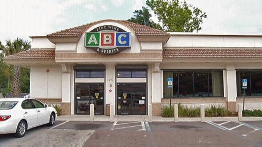 ABC Liquor Store