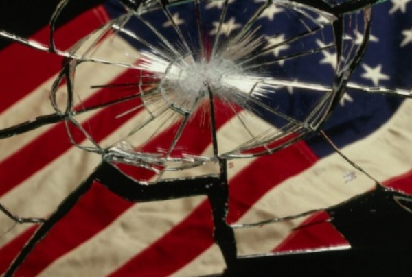 Scurv On The Streets #17 – Can America Ever Return To Its Former Glory?