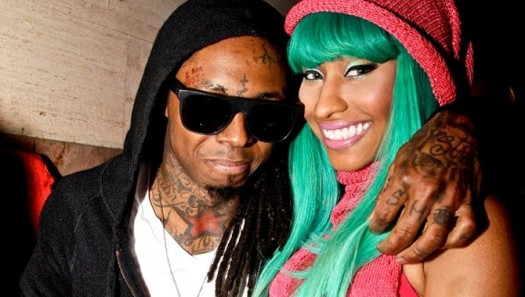 Nicki-Minaj-Lil-Wayne