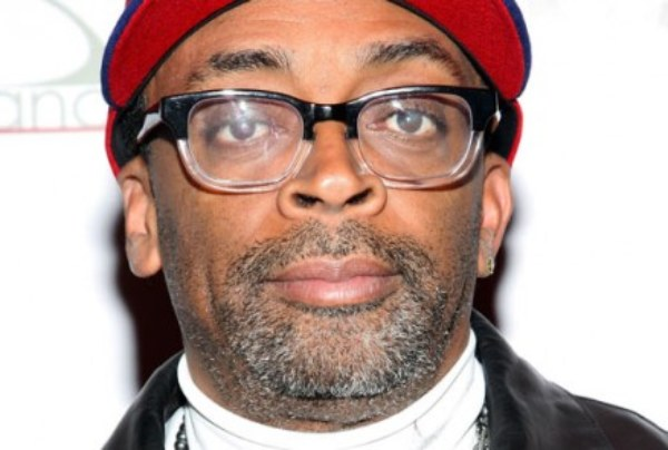 Spike Lee Does The Right Thing And Puts Character Assassinator Trish Regan In Her Place!