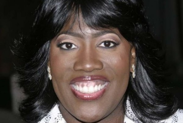 Comedian 'Coon Sheryl Underwood – The New Poster Girl For Black Self Hate!