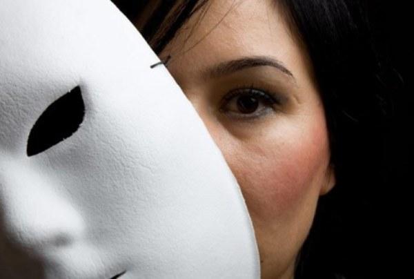 The Deceptive Masks That We Wear Make Everyday Halloween!