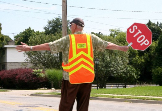 crossing-guard