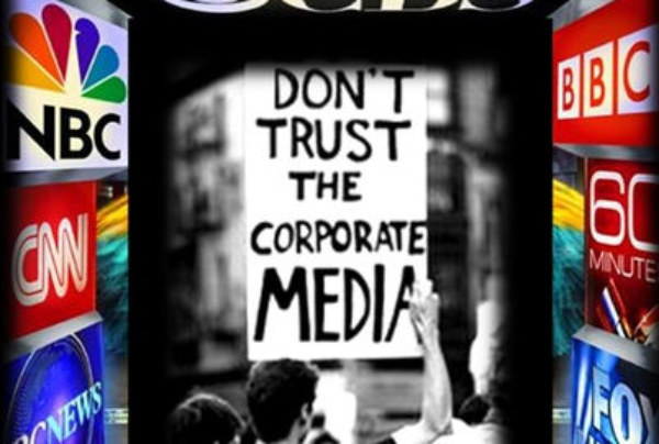 Mainstream Media And Gentrification: Secret Lovers In The Bedroom Of The Subconscious Black Mind!