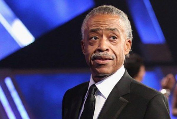 If Al Sharpton Fights For Black Liberation Than Why Is He Loved So Much By Our Oppressor?