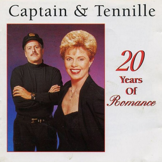 Captain_y_Tennille-20_Years_Of_Romance-Frontal