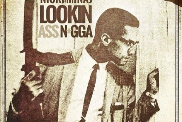 Media Whore Nicki Minaj Disrespects The Legacy Of Malcolm X! – The LanceScurv Show