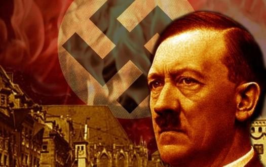 Adolh Hitler