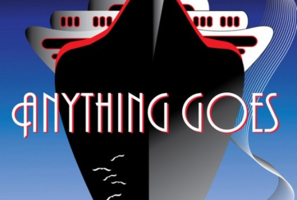 Anything Goes Friday On The LanceScurv Show!