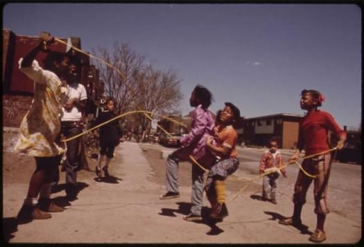 Chicago 1970's - Kids Full Of Cheese