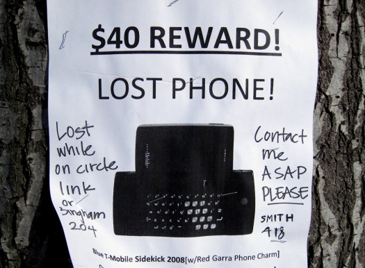 A Lost Cell Phone Was The Last Thing On The Mind Of Akintunde