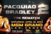 The Manny Pacquiao – Tim Bradley Fight Analysis & Discussion