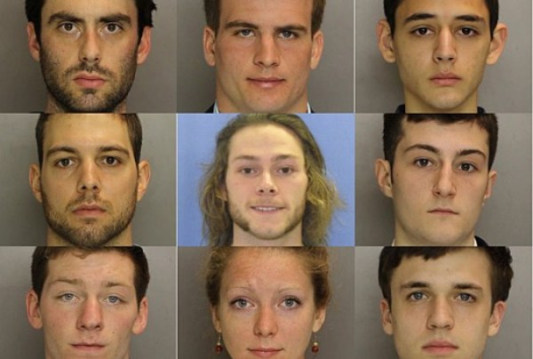 Drug Ring Busted In Prestigious Philadelphia Area Schools: It's Time For Police To Start Profiling THEM!