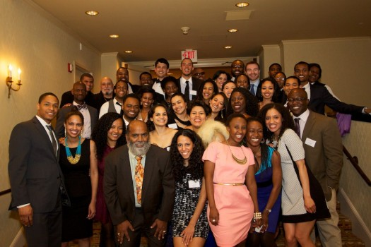 Yale Black Law Students, The Classmates Of Akintunde