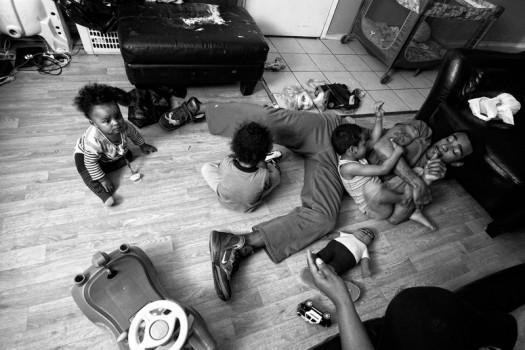 Fatherhood 5