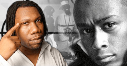 KRS - One & Professor Griff - Chuck