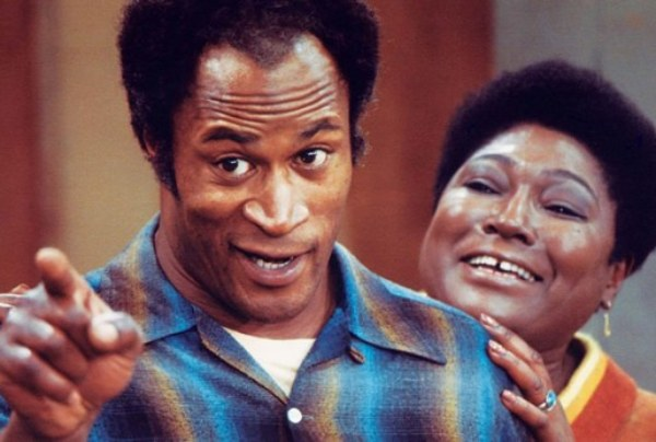 Good Times No More: Why Black America's Favorite TV Dad James Evans Couldn't Exist On Television Today!