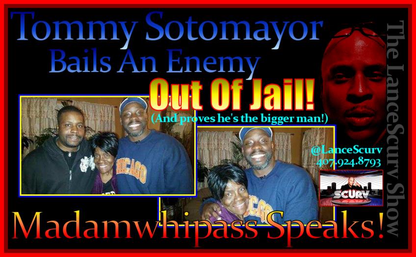 Tnn Raw Tommy Sotomayor