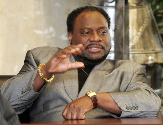 Bishop Eddie Long - Shiloh