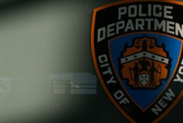 NYPD Officer Allegedly Caught In Video Footage Stealing $1300 Dollars From Innocent Black Man!