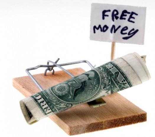 Scam Fraud Internet