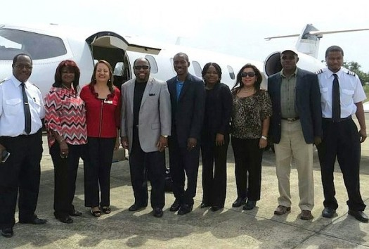 Dr. Myles Munroe Final Flight