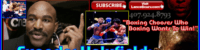 """Evander Holyfield: Corrupt Boxing Officials Will Decide Who Wins The Mayweather – Pacquiao Fight!"""""""