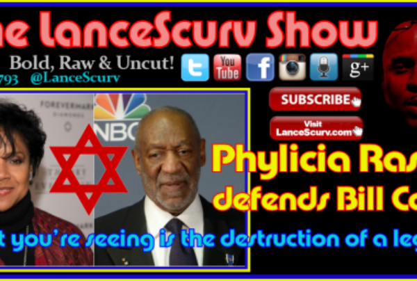 "Phylicia Rashad Defends Bill Cosby: ""What You're Seeing Is The Destruction Of A Legacy!"" – The LanceScurv Show"