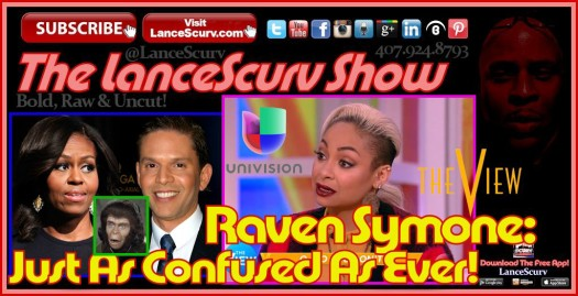 Raven Symone Graphic