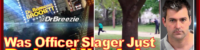 Was Officer Slager Just Doing His Job When He Killed Walter C. Scott? – The LanceScurv Show