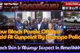 Black Skin Is Always Suspect In Amerikkka! – The LanceScurv Show