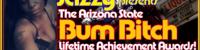 Jazzy Presents The Arizona State Bum Bitch Lifetime Achievement Awards! – The LanceScurv Show