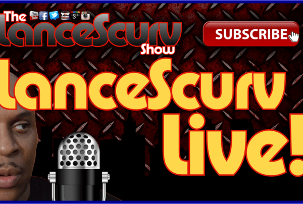 Late Nights with LanceScurv Live!