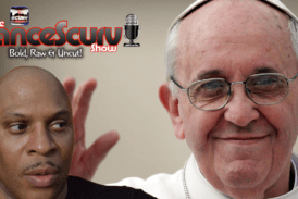 Why Pope Francis  Just Won't Talk About St. Pedophilia!